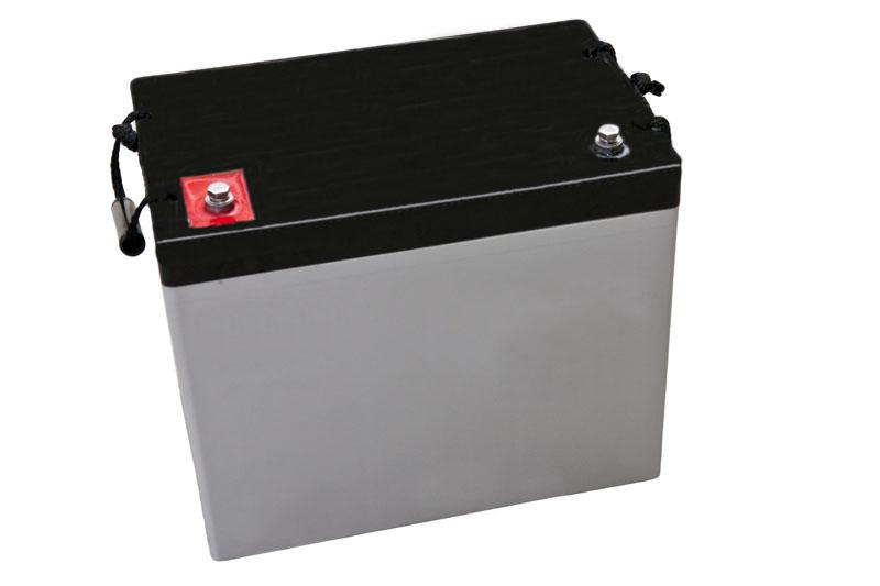 LC-ZZMWL75-12H - Akumulatory