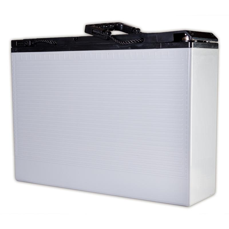 LC-ZZMWLFT100-12H - Akumulatory