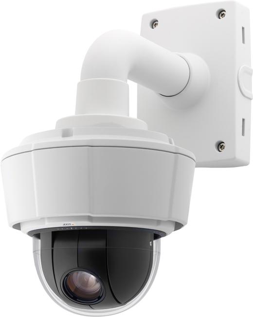 AXIS P5522-E - Kamery obrotowe IP