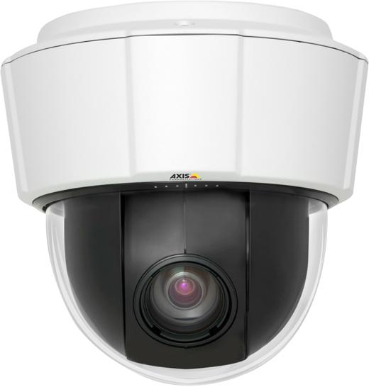 AXIS P5522 - Kamery obrotowe IP