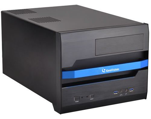 GV-VMNVR8/8 - Rejestratory sieciowe ip