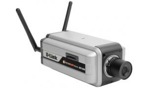 D-Link DCS-3430