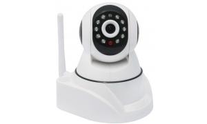 LC-355 IP WiFi SD IR P2P