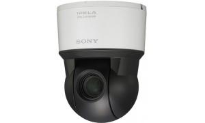 SNC-ZR550 Sony