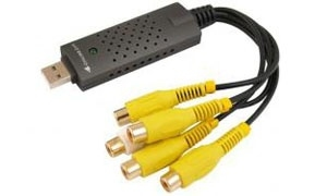 Mini rejestrator USB