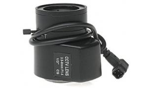 OBIEKTYW ZOOM CS-3.5-8/DC 3.5 ~ 8 mm DC