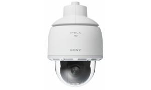 Sony SNC-WR602