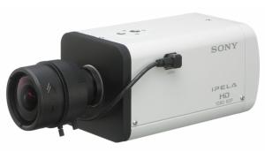 Sony SNC-VB635/8-80
