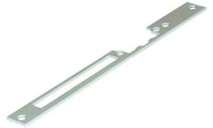 LC-SP250WC-M prosty długi wcięty szyld malowany