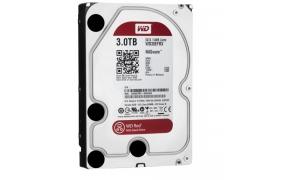 Western Digital dysk HDD WD RED 3TB WD30EFRX SATA III