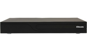 LC-2404-NVR - Rejestrator IP Full HD