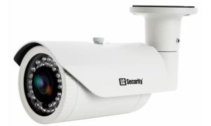 LC-302D/W hybrydowa 2,8 mm - Kamera Dzień/Noc