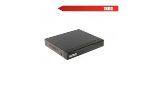 LC-5400-NVR - Rejestrator IP 4-kanałowy