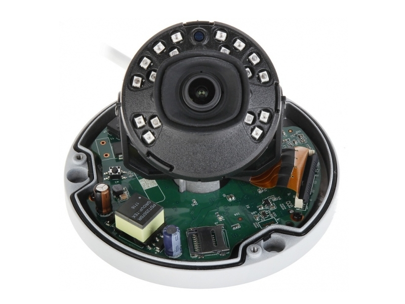 DH-IPC-HDBW4231EP - Kamera IP do monitoringu Full HD