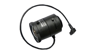 Obiektyw 3-8mm F0.95