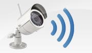 Kamery bezprzewodowe/GSM